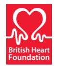 British Heart Foundation Voucher codes