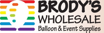 Brody's BALLOONS Coupons