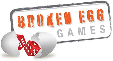 Broken Egg Games discount codes