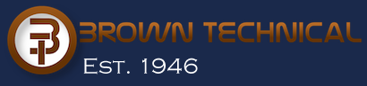 Brown Technical Discount Codes
