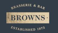 Browns Restaurants vouchers