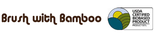 Brush with Bamboo coupon code