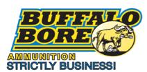 Buffalo Bore coupon code
