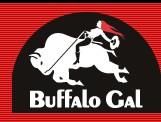 Buffalo Gal coupon code