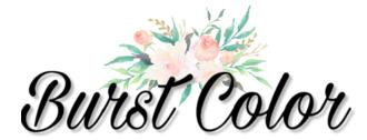 Burst Color coupons