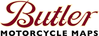 Butler Motorcycle Maps coupons