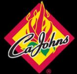 CaJohns coupon code