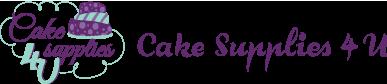 Cake Supplies 4 U Promo Codes & Deals