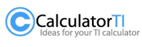 Calculator TI coupons