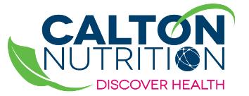 Calton Nutrition coupon codes