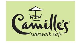 Camille's Sidewalk Cafe Promo Codes & Deals