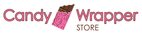 Candy Wrapper Store Promo Codes & Deals