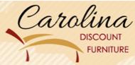 Carolina Discount Furniture vouchers