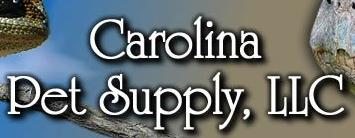 Carolina Pet Supply coupon codes