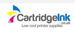 Cartridge Ink coupon code