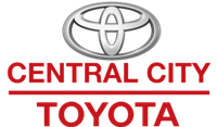 Central City Toyota Promo Codes & Deals