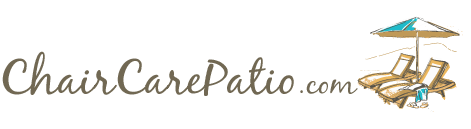 Chair Care Patio coupon code