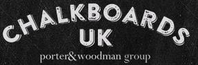 Chalkboards UK discount code