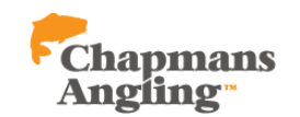Chapmans Angling discount codes
