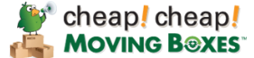 Cheap Cheap Moving Boxes coupon code