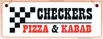 Checkers Pizza & Kabab Coupons