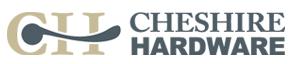 Cheshire Hardware voucher