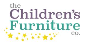 Children's Furniture Company discount code