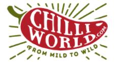 ChilliWorld coupon