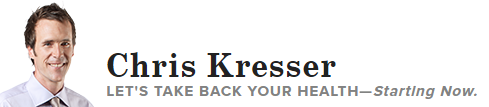 Chris Kresser Coupon Codes