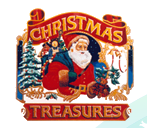 Christmas Treasures Coupons