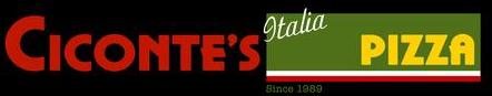 Ciconte's Italia Pizza Coupon Codes