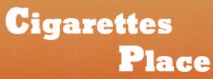 Cigarettes Place coupon