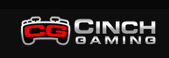 Cinch Gaming coupons