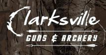 Clarksville Guns & Archery Coupons