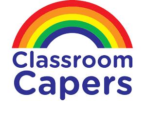 Classroom Capers Discount Code