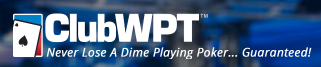 ClubWPT promo codes