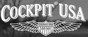 Cockpit USA discount code