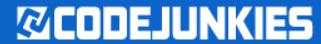 Codejunkies Discount Codes & Deals