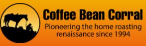 Coffee Bean Corral promo code