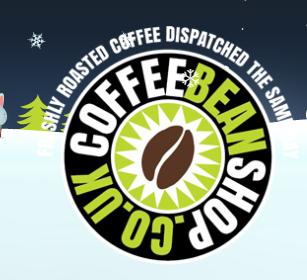 Coffee Bean Shop discount code