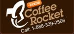 Coffee Rocket Promo Codes & Deals