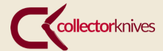 CollectorKnives coupons