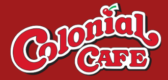 Colonial Cafe Coupons