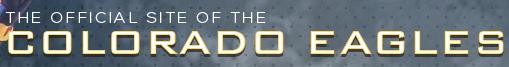 Colorado Eagles promo code