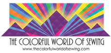 Colorful World of Sewing coupon