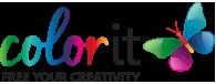ColorIt Promo Codes & Deals