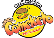 Comeketo Restaurant & Sandwichshop Promo Codes & Deals