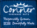 Conner Hats discount code