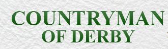 Countryman Of Derby discount codes