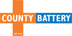 County Battery discount code
